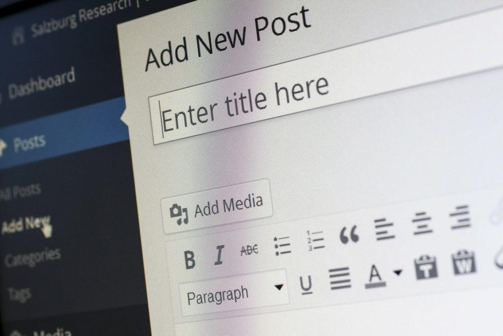 Selber Bloggen kostenlos - geht das? auf gemenet.de